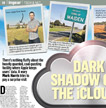 The Dark Shadow of the iCloud