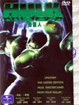 Click for info on The Hulk pirate DVD