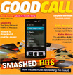 Good Call magazine from The Carphone Warehouse