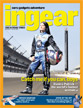 An interview with NASCAR and Indy 500 driver Danica Patrick